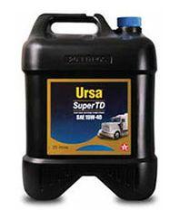 Ursa® Super TD SAE 15W-40