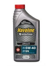 Havoline® Ultra S