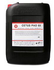 Cetus® PAO