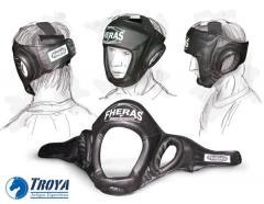 Protetor de cabeça