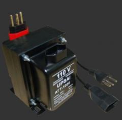 Autotransformador serie ATT