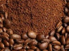 Café moído