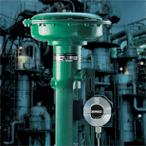 Sistema AccuTrak™ de Monitoramento de Válvulas Lineares