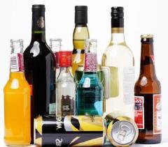 Bebidas com baixo teor alcolico