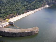 Usina Hidrelétrica Barra Grande