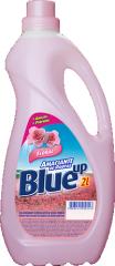 Blue Up Floral
