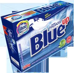 Blue Up Força Azul