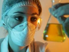 Produtos químicos para a indústria