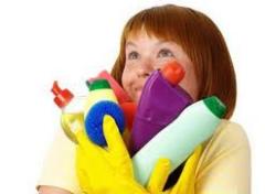 Produtos químicos orgânicos domésticos