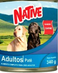 PATÊ - cães adultos