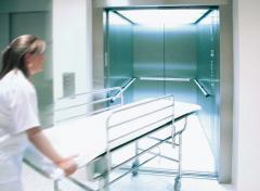 Elevadores Hospitalar