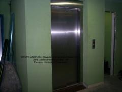 Elevador Residencial / Comercial