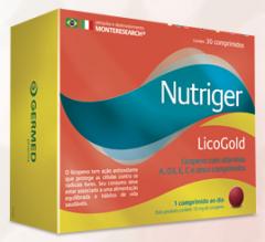 Nutriger LicoGold