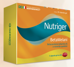 Nutriger BetaMelani