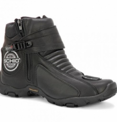 BOTA SCHIO CUSTOM REGAL - PRETO