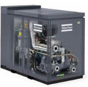 Compressores AtlasCopco