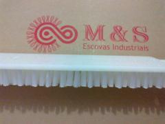 Escovas especiais
