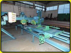 Máquinas para Marmoraria da RV Maqfort Brasil