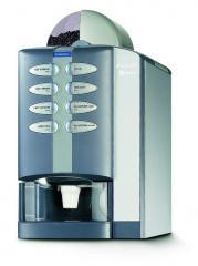 Colibri C5 - máquina para café expresso, chocolate, cappuccino, chá, café copm leite