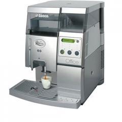 ROYAL OFFICE - Café expresso auto serviço. Águs quente para chás
