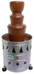 Fonte de Chocolate 2 kg Profissional Ademaq