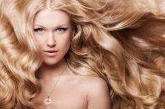 LUXURIANT HAIR