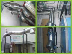Airlic Soluções em Engenharia Climatizaçãoe Manutenção
