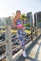 Brazilian fitness wear