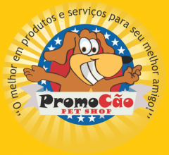 PromoCão Pet Shop
