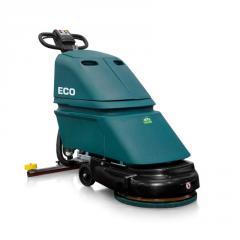Alfamat ECO Lavadora secadora de pisos