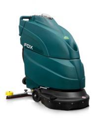 Fox Lavadora de Operação a Pé