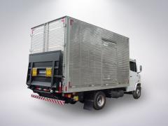 Plataforma elevatória de carga veicular MKS 1100 P3E