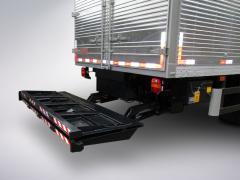 Plataforma elevatória carga veicular MKS 1500 PRE Retrátil