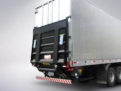 Plataforma elevatória de carga veicular MKS 2200 P4E