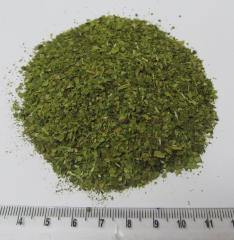 Yerba mate fine cut