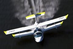 Super Petrel LS Amphibious Aircraft
