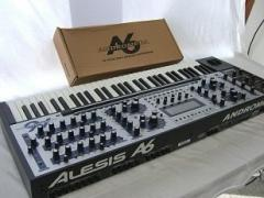 Alesis A6 Andromeda Synthesizer----2000$