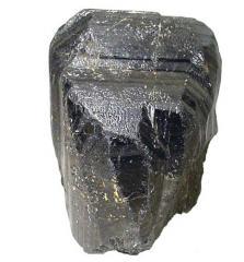 COLTAN - Columbita - Tantalita - Niobio
