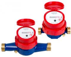 Medidores de Agua