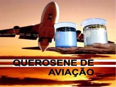 AVIATION COLONIAL KEROSENE JP54