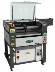 Maquina de corte a Laser - FL 6002 Win