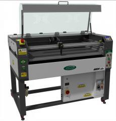 Maquina de corte a laser - FL 6004 Win