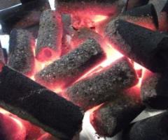 Charcoal/ Pró-Carvão  CARVÃO ECOLÓGICO - SEM FUMAÇA - SEM CHEIRO - MAIS POTENCIA