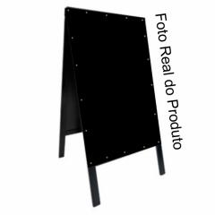 Cavaletes quadro negro ( Lousa) para giz