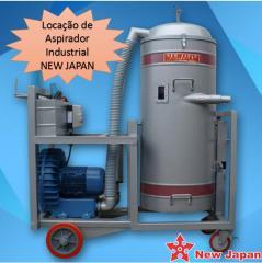 Aspirador Industrial Modelo V70