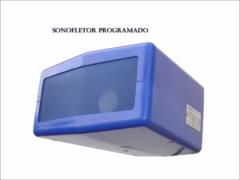 SONOFLETOR PROGRAMADO