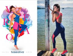 [Copy] Fitness workout clothes