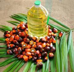 Vegetal oil in general & animal feed