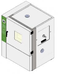 Resin Flow Test Oven
