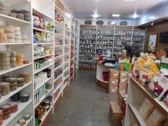 Produtos fitoterápicos (chás de ervas medicinais)